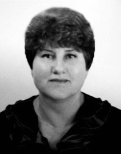 Наталья Ивановна Трофимова