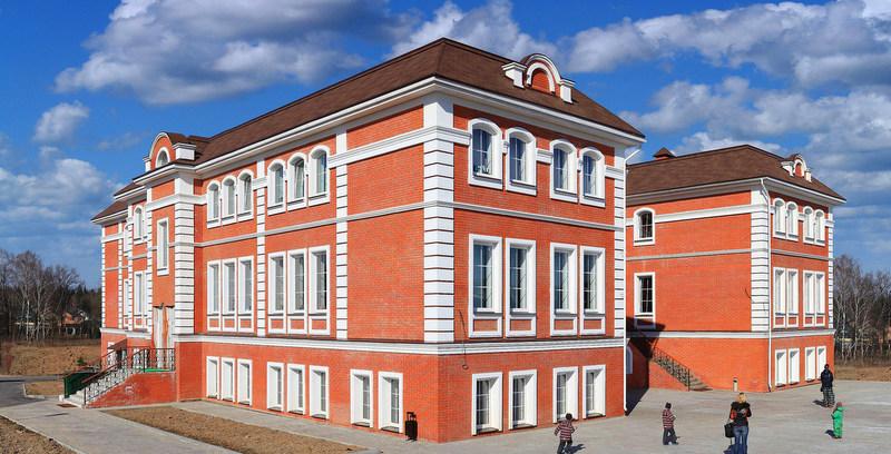 Троицкая Православная школа